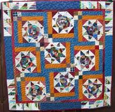 Free Quilt Patterns from Around the Web | Patterns, Scrap and ... & You've never seen scrap quilt designs like this before! Super String Quilts:  13 Paper Piecing and Scrap Quilt Patterns has all the string quilting  tutorials ... Adamdwight.com