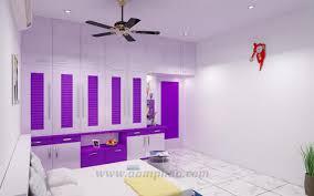 Pink Colour Bedroom Design Images