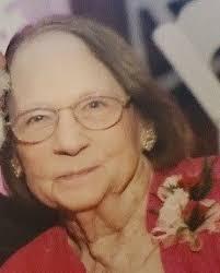 Jo Aldridge Obituary - La Feria, TX