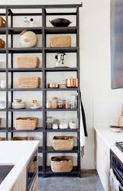 Open Kitchen 17 Best Images About Open Kitchen Shelving On Pinterest Open