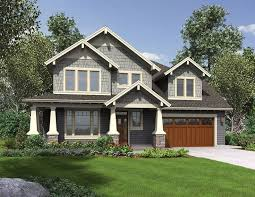 Craftsman Style Homes Exterior Ideas 67
