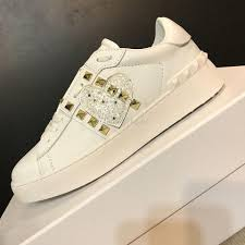 White Designer Shoes Women Fashion Luxury Designer Women Shoes Mens Luxury Designer Sneakers Genuine Leather Luxury Shoes Size 35 44 Model Hp03 Cheap Shoes Shoes For Women From