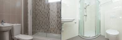 lay bathroom wall tiles horizontally or