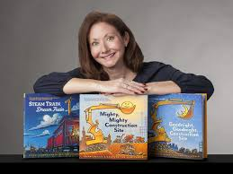 Dec 8 | Children's Author Sherri Rinker at Lake Forest Book Store ...
