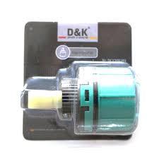 <b>D&K</b> DC1500301 керамический <b>картридж 38</b>,<b>5 мм</b>