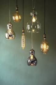 Brilliant Hanglamp Jesper Grijs 60w Oświetlenie Eetkamer