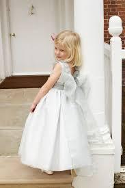 Designer Flower Girl Dresses Uk Flower Girl Dresses Page Boy Outfits Bridesmagazine Co Uk