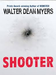 shooter essays gradesaver shooter walter dean myers