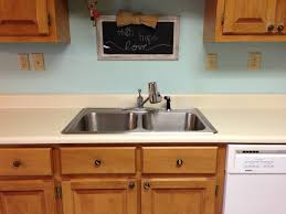 Kitchen Countertops Without Backsplash Kitchen Countertops Without Backsplash
