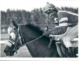 1982 Press Photo Race Horse Jockey Alfredo Smith Jr on Victorian Line FL |  eBay