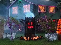 Upscale Halloween Decorations Outdoor Halloween Decorations Ideas  Minimalist. 20 ...