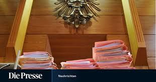 Gerichtsgebühren werden ab August angehoben | DiePresse.com