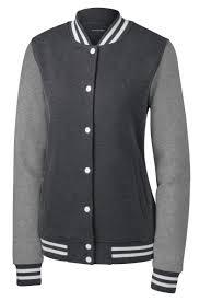 custom las fleece letterman jacket