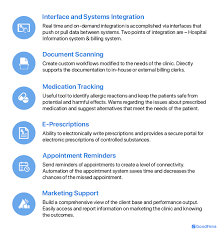 Nosh Charting System The Best 8 Free And Open Source Electronic Medical Records