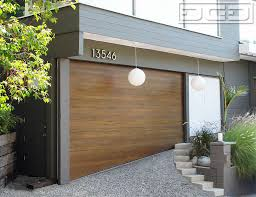 Simple Mid Century Modern Garage Doors R And Beautiful Ideas