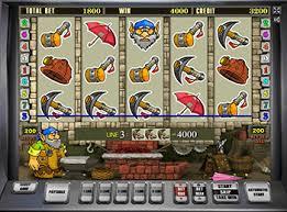 Игровой автомат алладин цена