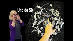 Мои украшения <b>Uno de 50</b>. Ну очень стильные! - YouTube