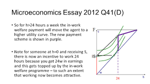 econ tutorial week ayesha ali last office hour tuesday  13 microeconomics