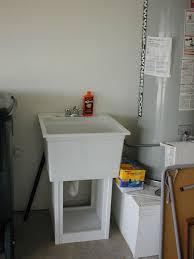 installing a sink in garage ideas advice the garage journal board