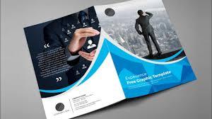 make tri fold brochures make creative unique flyers bifold brochure trifold brochure for 10