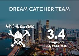 Where To Buy Dream Catchers In Singapore DreamCatcher Project AEC Hackathon Singapore 44