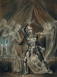 william blake most famous works william blakes beautiful shakespeare paintings