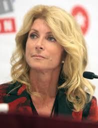 Wendy Davis (politician) - Wikipedia