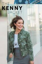 Lularoe Denim Regular Size Coats Jackets For Women For