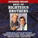 Best of the Righteous Brothers [Curb]