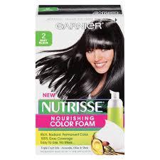 15 Foam In Hair Color