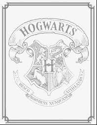 5 Hogwarts Drawing Color For Free Download On Ayoqqorg