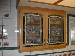 painting cabinet doors beveled glass