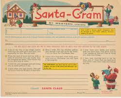 Alliance Letter Letter Santa-gram Writers Writers