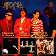 Adventures in Utopia/Deface the Music/Swing to the Right