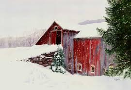 wolf hollow barn