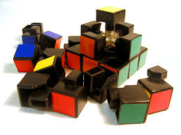 Its Real Like Really Real The Rubiks Cube And Brand