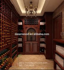 Made In China Wine Cellar, Made In China Wine Cellar Suppliers and  Manufacturers at Alibaba.com