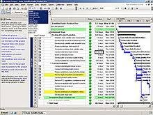 Microsoft Project Wikipedia