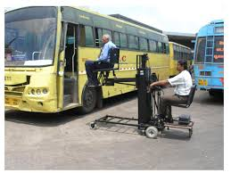 wheelchair lift bus. Beautiful Lift Bus Lift Wheelchair And