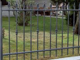 Recinzioni Da Giardino In Metallo : Recinzioni giardino