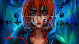 naruto pain fantasy arts abstract 3d and cg