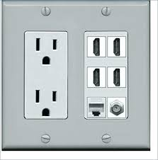 ethernet wall outlet new jack and wall plate ethernet outlet wall ethernet wall connector wiring ethernet wall outlet wall jack best custom power outlet wall plates by images on of wall ethernet wall