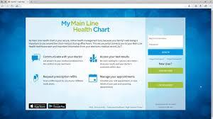 Kings Daughters My Chart Mychart Patient Services Main Line Health Philadelphia