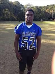 Corey Howell High School Football Stats Bethesda Academy (Savannah ...