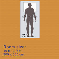 twin mattress size in feet. Perfect Mattress Dimensions Of Twin Size Mattress Were Proportionally Resized According To  Average Men Heights  5 Feet 10 Inches 1778 Meter And X 305 305  Throughout Twin Mattress Size In Feet