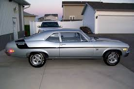70 Yenko Nova | Cars | Pinterest | Cars, Muscles and Chevy nova