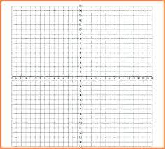 Printable Graph Paper Coordinate Plane Download Them Or Print