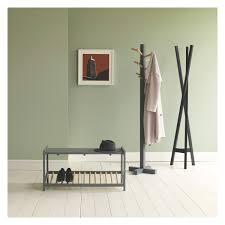 Coat Rack Buy REMMI Grey Solid Timber Coat Stand Buy Now At Habitat UK 35