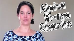 Ipa is a phonetic notation system that uses a set of symbols to represent each. Learn The Phonetic Alphabet Youtube