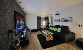 Monochromatic Living Room Decor Home Design The Most Amazing Along With Lovely Monochromatic